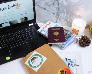 Un carnet de voyages 2.0 ? 🗺 | My Travel Diary on the blog