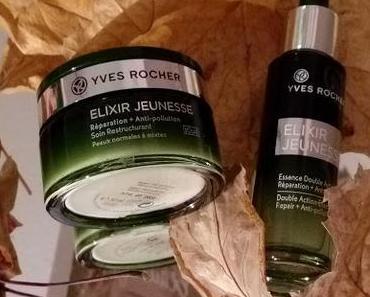 Elixir Jeunesse d'Yves Rocher