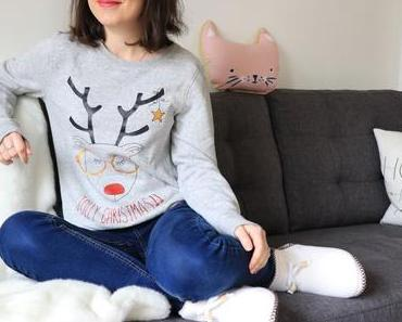 Passion pulls de Noël : du plus discret au plus kitsch