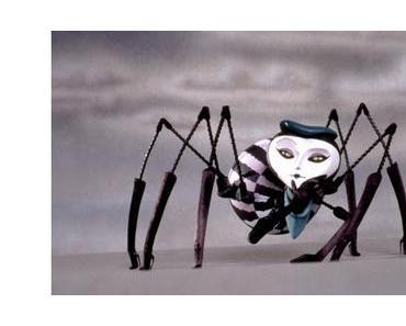 Miss Spider (Art&Freak Show #6)