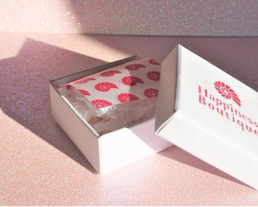 Au bonheur du bijou : Happiness Boutique (+ code promo)