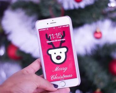 Fonds d'écran Décembre ! Merry Chirstmas !