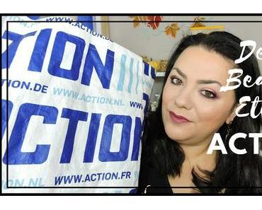 Haul Action Décembre 2017