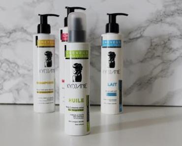 Kydjanie, les soins qui subliment les cheveux afros