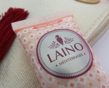 La trousse Secrets de beauté de Laino, une bonne idée cadeau