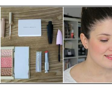 Tutoriel maquillage express : 5 produits, 5 minutes