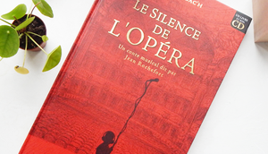 silence l'Opéra Pierre Créac'h Jean Rochefort