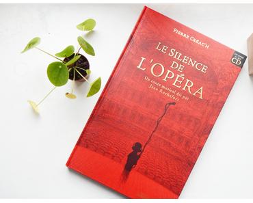 Le silence de l'Opéra - Pierre Créac'h et Jean Rochefort