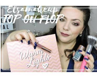 Le makeup Elsa makeup : Top ou flop ?