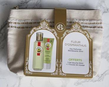 Roger & Gallet, pour un Noel frais et parfumé