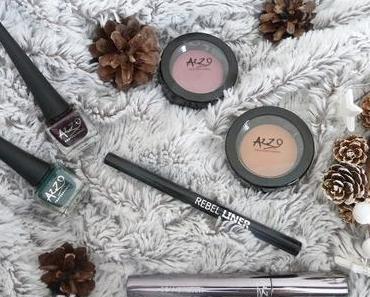Maquillage Azzo Professionnel, on achète ?