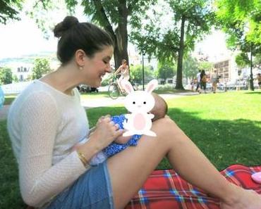 Mes difficultés rencontrées en tant que jeune maman