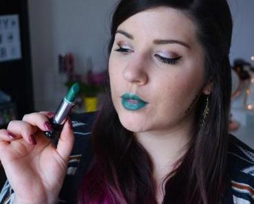 Studded Kiss Lipstick de Kat von D : faut-il craquer ?