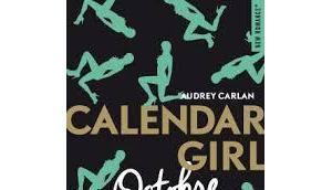 Chronique #122: Calendar Girl Octobre
