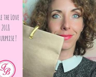 Un Share The Love et un concours pour bien commencer l'année sur ma chaîne