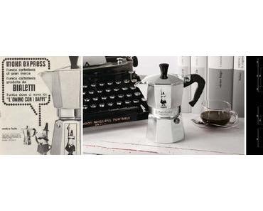 BIALETTI, spécialiste café mais pas uniquement…