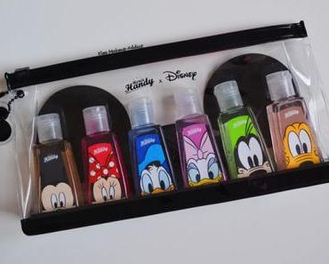 Quand Merci Handy collabore avec Disney : j'adore !