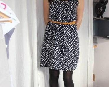 Revue couture : robe Bailen de Pauline Alice