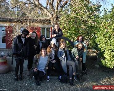 Les jolies découvertes à l'Oustaou du Luberon