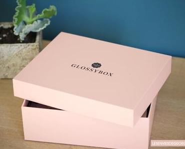 La première Glossybox de l'année !