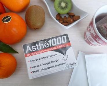 Lutter contre la fatigue avec Asthé1000 3C Pharma