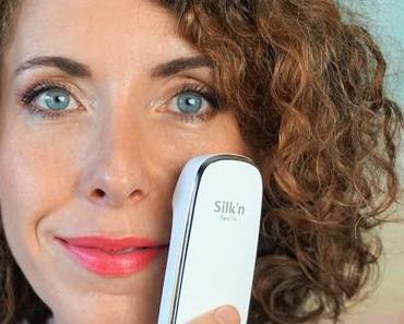Mes premières impressions sur le Silk'n Face Tite (no sponsor)