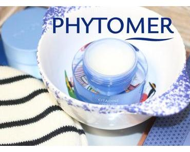Citadine: la crème sorbet visage et yeux de Phytomer !