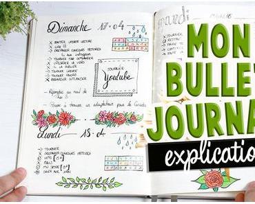 Mon Bullet Journal : 1 an après