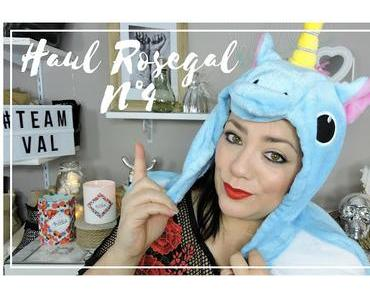 Haul Rosegal # 4