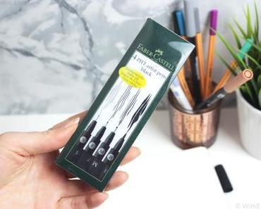 Mes stylos favoris pour le Bullet Journal 🖊📒| Favorite Bullet Journal Pens