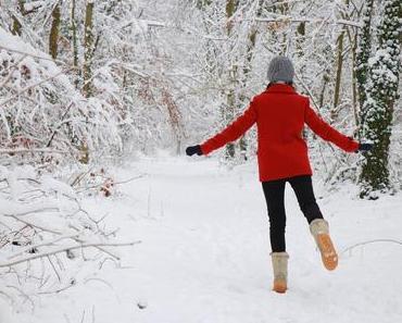 Les 5 petits plaisirs de la neige