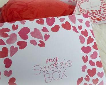 Dîner aux chandelles - My Sweetie Box - Février 2018