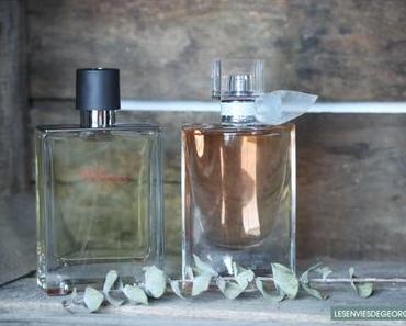 Nos 2 parfums du moment