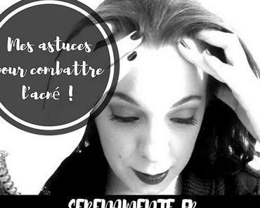 Nos astuces pour combattre l'acné : nos 10 témoignages !