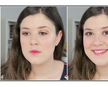 Tutoriel maquillage : routine éclat & glow