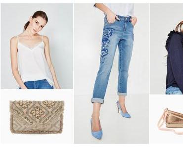 Sélection Promod : mon jean idéal