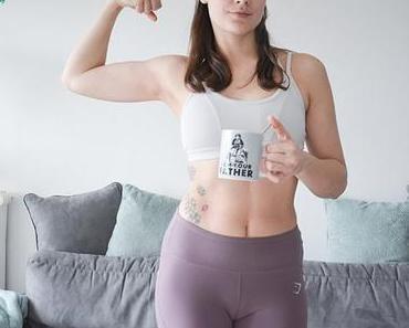 Une fille anti-sport qui devient accro au fitness.
