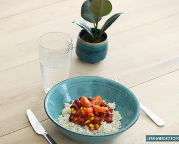 Tour du monde végétarien : 3 recettes faciles à faire