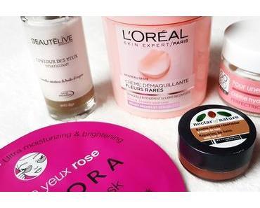 5 produits pour protéger ma peau du froid  Routine soins - hiver 2018