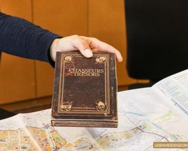 Une chasse aux trésors pour découvrir Montpellier