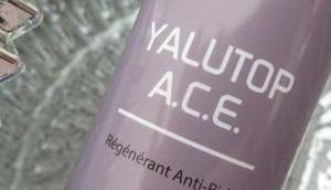nuit vitaminé Yalutop A.C.E. Laboratoires LoreBell