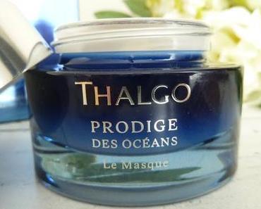 Le masque Prodige des Océans Thalgo tient-il ses promesses ?