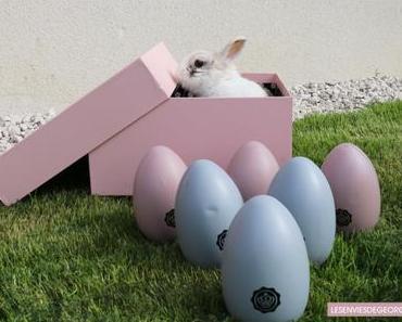 Glossybox et ses Easter Eggs : mon avis