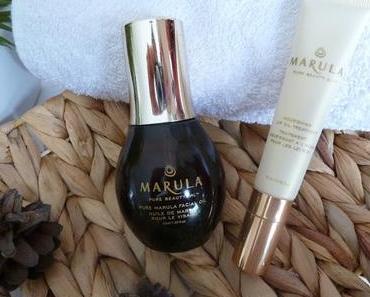 L'huile de Marula, un secret de beauté