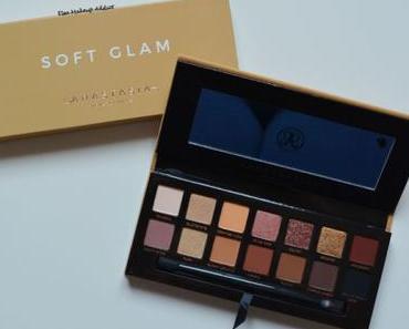 Soft Glam d'Anastasia Beverly Hills : la palette idéale au quotidien ?