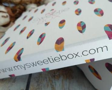 Jolie Cocotte - My Sweetie box - Avril 2018