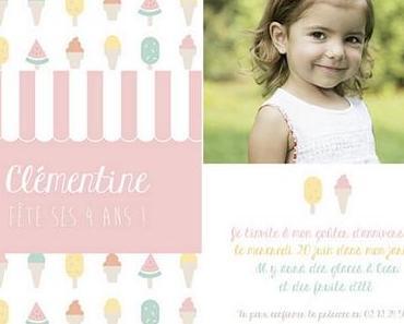 Tout sur le premier anniversaire de notre fille Inès