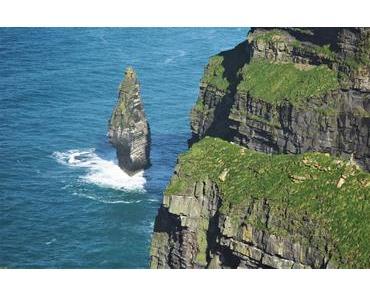 Premier voyage en Irlande, entre villes et grands espaces
