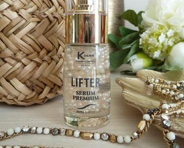 Sérum Premium Lifter K'Derm Scientific, un secret de jouvence ?