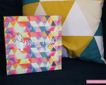 La Biotyfull Box d'avril : une routine visage parfaite !
